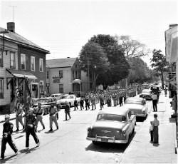Memorial Day Valatie 1957 (2)
