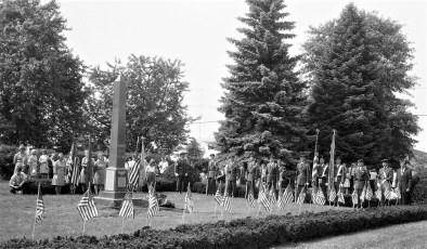 Memorial Day Red Hook VFW 1970
