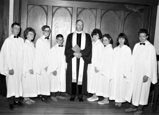 Methodist Church Confirmation N. G'town 1965 (1)