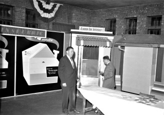 Hudson Armory 10th Annual Expo 1958 (4)