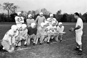 Ockawamick Central Football 1957 (1)