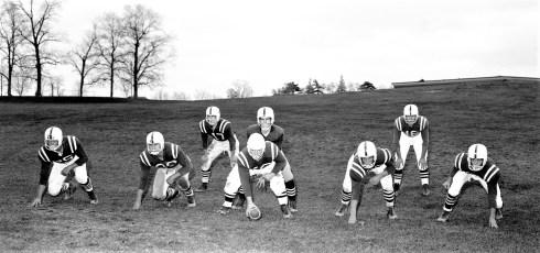 Ockawamick Central Football Team 1962 (2)