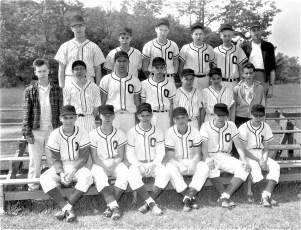 Ockawamick Central School Teams 1961 (3)