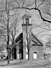 Claverack Reformed Church Rt. 9H 1957