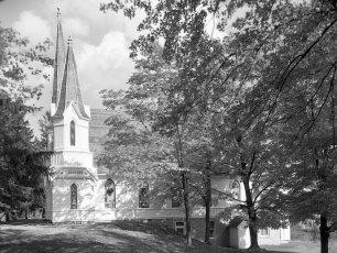 G'town Reformed Church 1959
