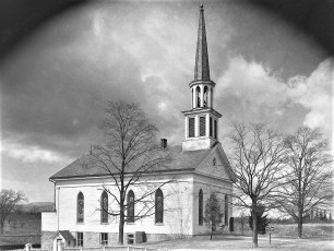 Lutheran Church Viewmont 1951