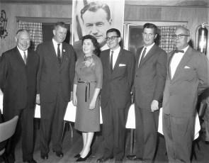 Col. Cty. Republican fund raiser 1961 (3)