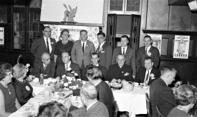 Democrats at St. Charles Meet the Candidates 1964