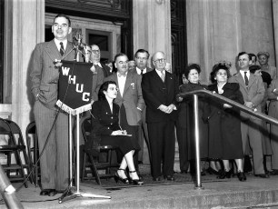 Gov Tom Dewey Col Cty Court House 1950 (2)