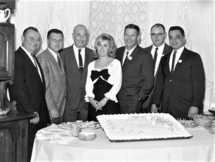 Livingston Democrats for Resnick hosted by the Bartolotta's 1964 (2)