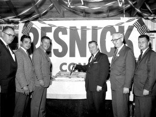 Livingston Democrats for Resnick hosted by the Bartolotta's 1964 (5)