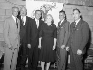 Republican Hdqts. Opening Hudson 1965 (1)