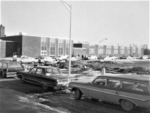 Mill Road Elementary Dedication Feb 25 1968 Red Hook (1)