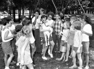 Red Hook Central School Summer Program Pet Show 1968 (2)