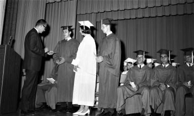 Red Hook High Graduation 1968 (6)
