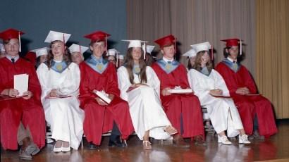 Red Hook High Graduation Class of 71 (2)