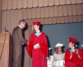 Red Hook High Graduation Class of 71 (7)