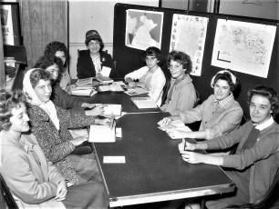 Reformed Church Sunday School G'town 1961 (1)