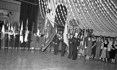 Roe Jan Central School Grand Ball 1957 (2)