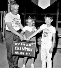 Soap Box Derby Banquet Hudson 1967 (2)