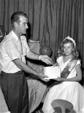 Soap Box Derby Banquet Hudson Elks Club 1958 (3)