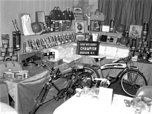 Soap Box Derby Banquet Hudson Elks Club 1958 (4)