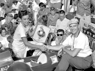 Soap Box Derby Donald Trump Champion Hudson 1959 (4)