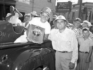 Soap Box Derby Hudson NY 1954 (15)