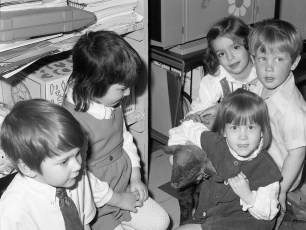 Col. Cty. Dairy Princess at St. Mary's Academy 1973 (2)