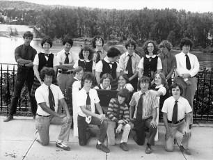 St. Mary's Academy Class of 1978 (1)