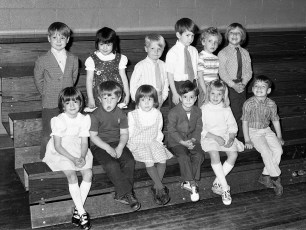 St. Mary's Academy Classes Hudson May 1973 (1)