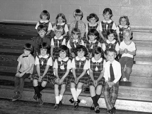 St. Mary's Academy Classes Hudson May 1973 (2)