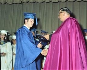 St. Mary's Academy Graduation 1968 (3)
