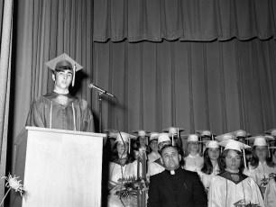 St. Mary's Academy Graduation 1970 (7)