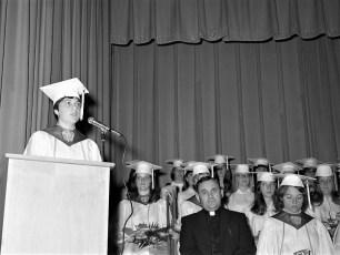 St. Mary's Academy Graduation 1970 (8)