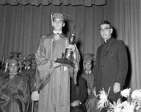 St. Mary's Academy Graduation 1970 (9)