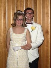 St. Mary's Academy Prom 1968 (2)