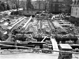 St. Mary's Academy construction May to Dec. 1956 (1a)