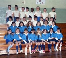 St. Mary's Elementary  Basketball  Hudson 1971 (5)