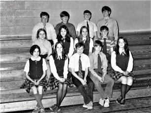 St. Mary's Elementary Hudson 1972 (10)