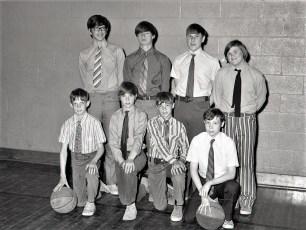 St. Mary's Elementary Hudson 1972 (12)