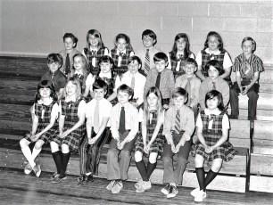 St. Mary's Elementary Hudson 1972 (7)