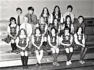 St. Mary's Elementary Hudson 1972 (8)