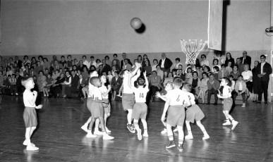 St. Mary's Kindergarten B-Ball 1968 (6)