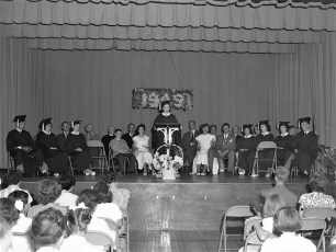 Tivoli High School Class of 1949 (2)