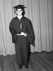 Tivoli High School Class of 1950 (5)