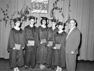 Tivoli High School Class of 1953 (2)