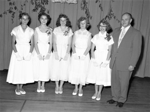 Tivoli High School Class of 1953 (3)