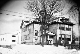 Tivoli School
