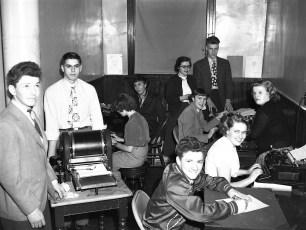 Tivoli School Clubs & Classes1953 (10)